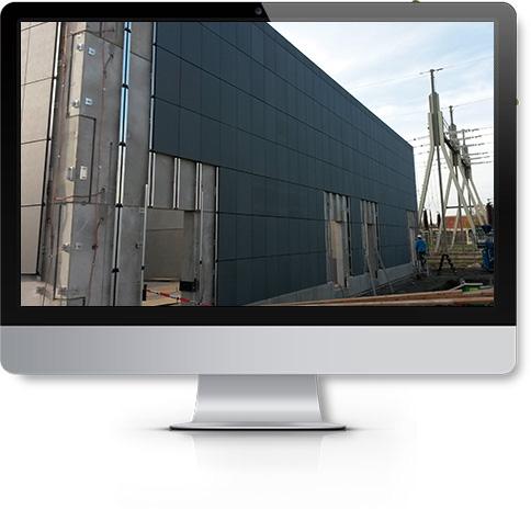 foto aliander recente projecten website
